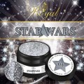 Гель-краска Royal STAR WARS 5 ml №01