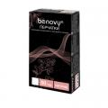 Benovy, р-р M Перчатки нитриловые (черные)